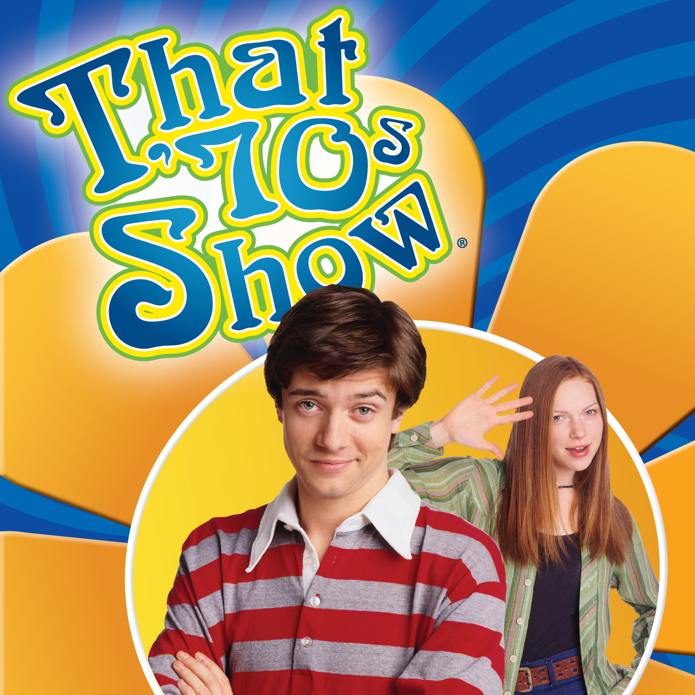 That '70s Show, The Complete Season 1 On ITunes