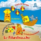 Le Filastrocche, Vol.1 15 canzoni + 15 basi musicali musica per bambini