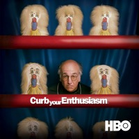 Curb Your Enthusiasm, Season 4 (iTunes)