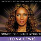 A Moment Like This (Originally Performed By Leona Lewis) [Karaoke Version]