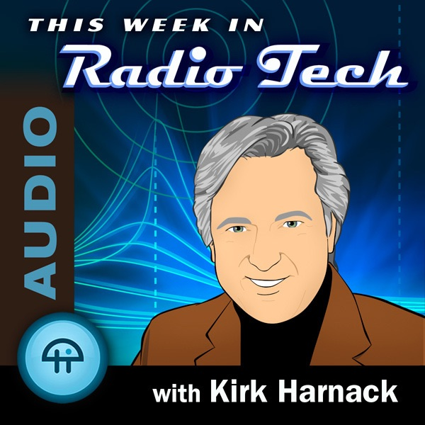 This Week in Radio Tech (MP3)