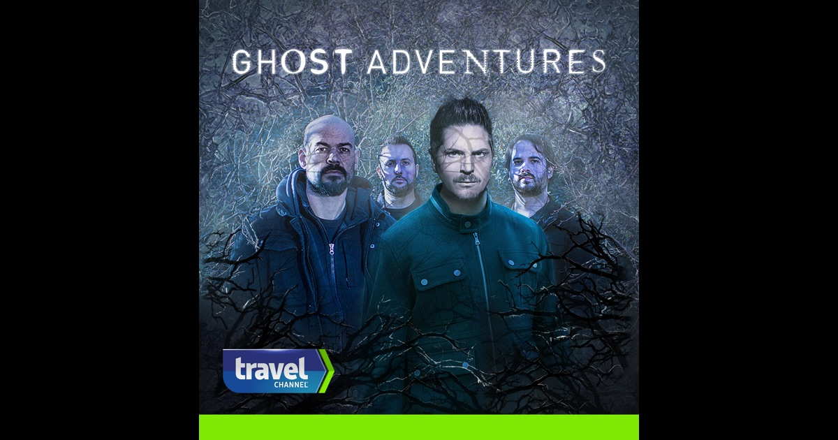 ghost adventures vol 11 on itunes. Black Bedroom Furniture Sets. Home Design Ideas