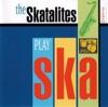 The Skatalites Play Ska ジャケット写真