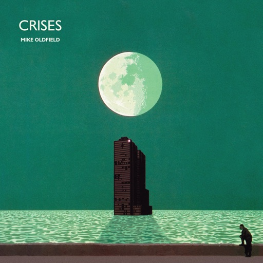 Moonlight Shadow (Remastered 2013) - Mike Oldfield