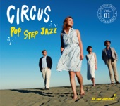 Pop Step Jazz - EP