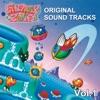 Fantazy Zone (Original Soundtrack), Vol. 1