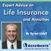 AccuQuote's Life Insurance Podcast