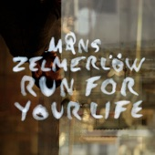 Run For Your Life - Single