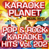 Can't Stop a River (Karaoke Version) [Originally Performed By Duncan James]