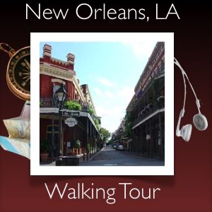 New Orleans Audissey