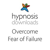 Overcome Fear of Failure Self Hypnosis Download - EP
