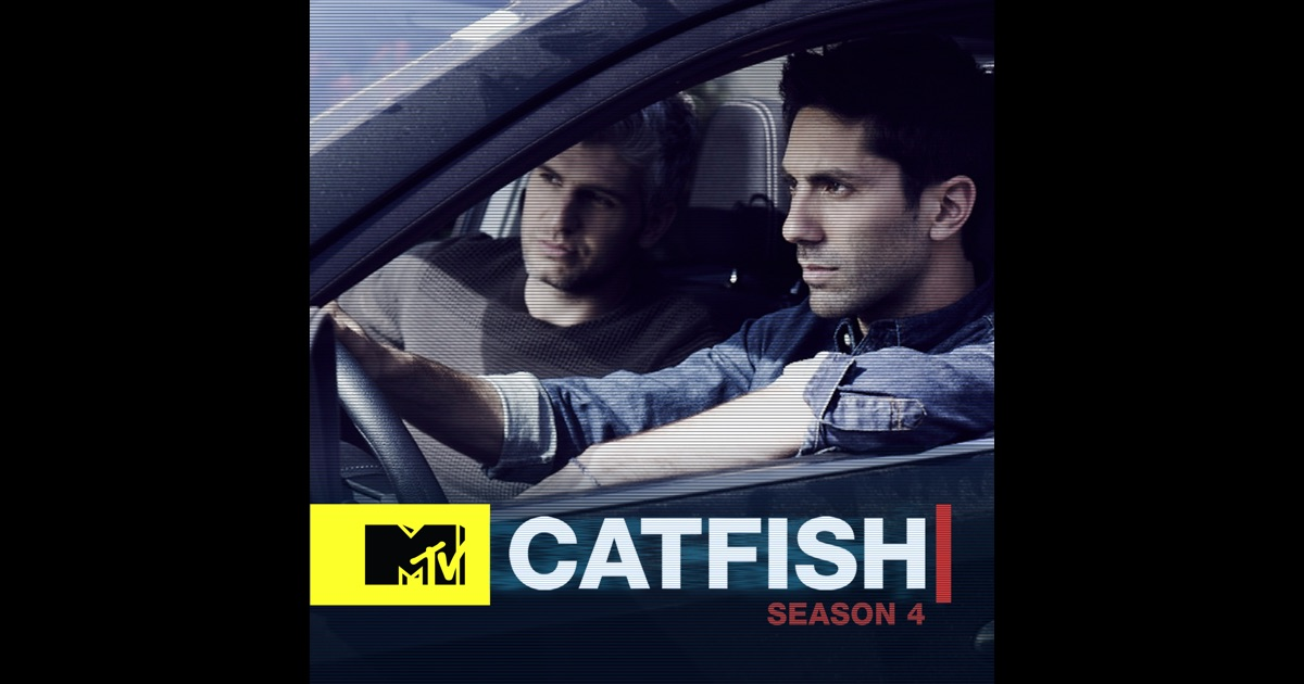 catfish the tv show how to get on it