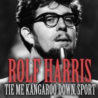 Tie Me Kangaroo Down Sport