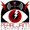 Lightning Bolt, Pearl Jam