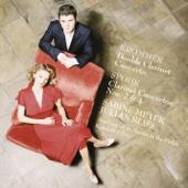 Krommer Double Clarinet Concerto, Spohr Concertos Nos.2 & 4