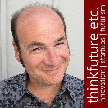 thinkfuture by hellofuture - innovation disruption and the future