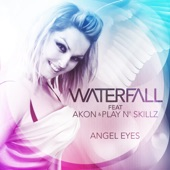 Angel Eyes (feat. Akon & Play N' Skillz) - EP