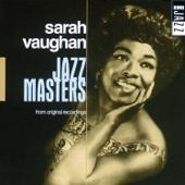 Sarah Vaughan - Because artwork