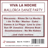 Mallorca Dance Party