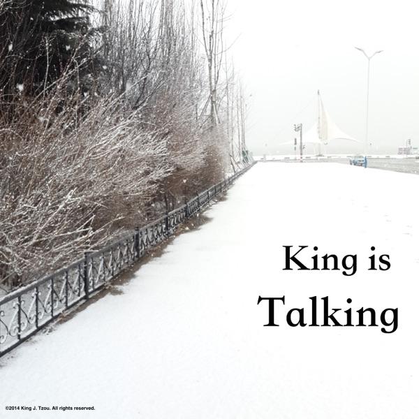 King is Talking