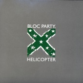 Helicopter - Single cover art