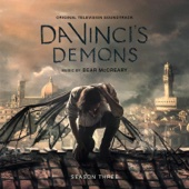 Theme from Da Vinci's Demons (Extended Version)