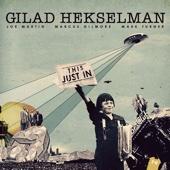 Gilad Hekselman - This Just In  artwork