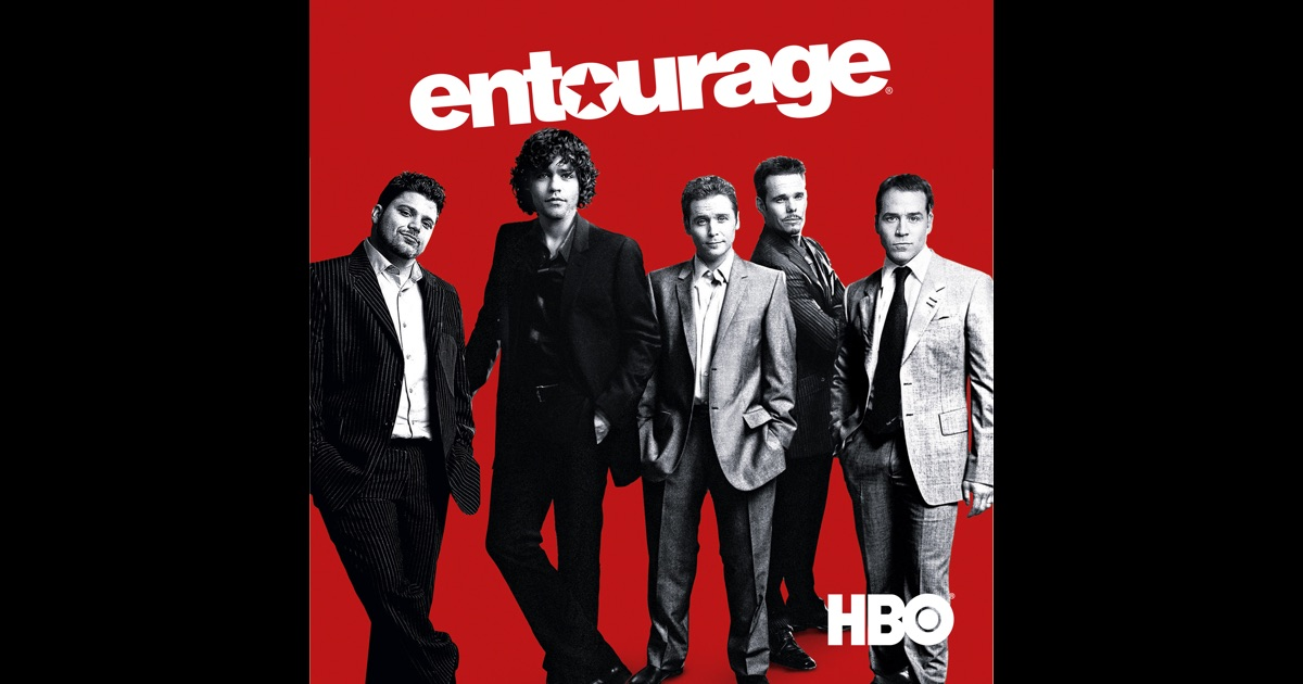 entourage season 2 itunes - photo #6