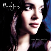 Norah Jones - Don't Know Why artwork