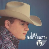Jake Worthington - Jake Worthington - EP  artwork