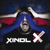 Xindl X - Cudzinka V Tvojej Zemi artwork