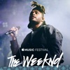 Apple Music Festival: London 2015 (Video Album), The Weeknd