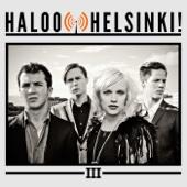 Haloo Helsinki! - Maailman Toisella Puolen artwork
