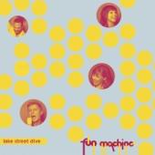 Fun Machine - EP