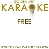[Download] Free (In the Style of Ultra Nate) [Karaoke Version] MP3