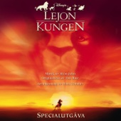 Lejon Kungen: Specialutgåva (Soundtrack from the Motion Picture)