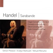 Harpsichord Suite No. 4 in D Minor, HWV 437: IV. Sarabande