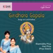 Priya Sisters - Giridhara Gopala artwork