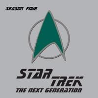 Star Trek: The Next Generation, Season 4 (iTunes)