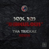 Ridiculous (Tha Trickaz Remix) - Single cover art