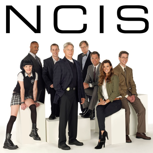 NCIS, Season 9 On ITunes