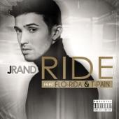 Ride (feat. Flo Rida & T-Pain) - Single