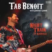 Night Train To Nashville (Live) [feat. Louisiana's LeRoux]