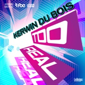 Kerwin Du Bois - Too Real artwork
