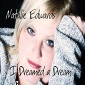 Natalie Edwards - I Dreamed a Dream artwork