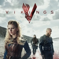 Vikings, Season 3 (iTunes)