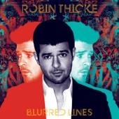 Blurred Lines (feat. T.I. & Pharrell)