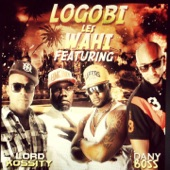 Logobi (feat. Lord Kossity & Dany Boss) - Single