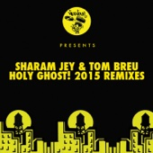 Holy Ghost! (Bruno Be & Re Dupre Remix)