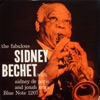Sweet Georgia Brown - Sidney Bechet